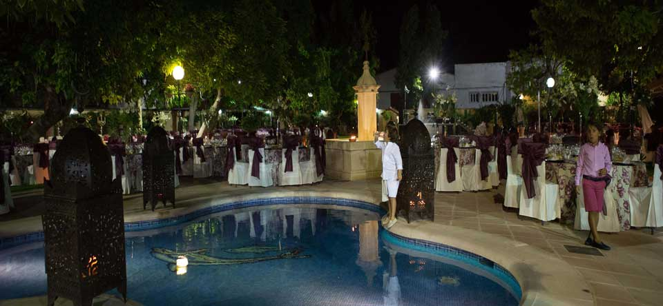 Hotel Restaurante Castillo de Montemayor